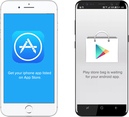 mobile developement